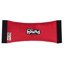 """OUTWARD HOUND - FireHose Squeak N' Fetch Dog Toy Red Small - 8"""" Long"""