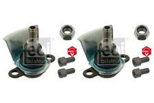 2x Ball Joint Front/Lower for FORD GALAXY 1.9 2.0 2.3 2.8 95-06 TDI WGR Febi