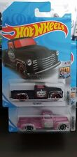 HOT WHEELS 52 CHEVY 2 OF