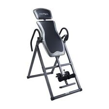 Inversion Therapy Table Stretch Back Pain Relief Health Fitness Equipment