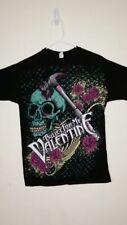 Bullet For My Valentine Sz M Shirt  KEB73