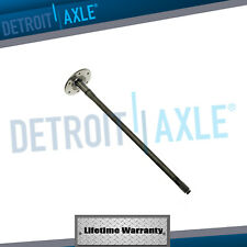 Rear Chevy / GMC Complete CV Drive Axle Shaft, 4WD