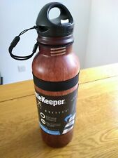 From USA! Bottle Keeper X - Insulated Stainless Steel Beer Cooler / Holder