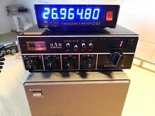 Ham International Multimode CB 120 channel AM/FM/SSB