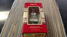 1989 Enesco bottoms up Angel Littlest Angel Series Handcrafted Ornament