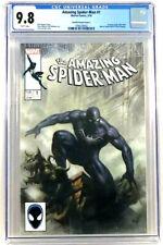 Amazing Spider-Man #1 Web of Spider-Man #1 Homage CGC 9.8 Marvel Comics