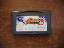 Video Gioco Retro Game Boy Advance Nintendo  King Of Fighters Ex 2 Howling Blood