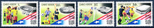 Cabo Verde - 1994 - World Football Cup / USA´94 / S - MNH