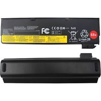 45N1128 45N1125 45N1126 Laptop Battery for LENOVO ThinkPad W550s X260 Series 68+