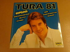 LP / WILL TURA - TURA 81