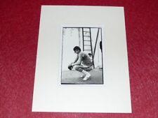 [PHOTOGRAPHIE] ARCHIVES JAMES A. FOX (Agence MAGNUM) BOXE (170) Carlos MONZON