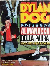 TERZO ALMANACCO DYLAN DOG N.3 1993