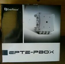 EverFocus EPTZ-PBOX/2 Power Box