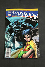ALL-STAR BATMAN AND ROBIN THE BOY WONDER 2005 Series #10 RECALLED EDTION JIM LEE
