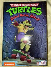 NECA Teenage Mutant Ninja Turtles Mondo Gecko and Kerma Figures