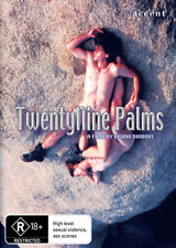 Twentynine Palms (DVD) - ACC0041
