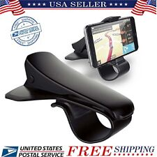 Universal Car HUD Dashboard Mount Holder Stand Cradle For Cell Phone GPS