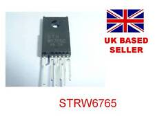Strw 6765 Str W6765 IC Toshiba 42WLT58 atascado en modo de espera