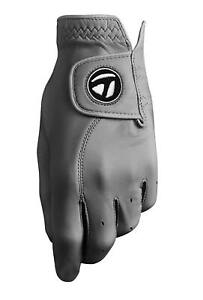 NEW TaylorMade 2021 Grey Tour Preferred Golf Glove LH for RH (ALL SIZES)