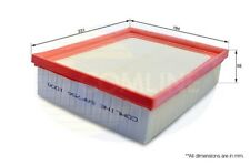 Comline Air Filter Fits Renault NWD362