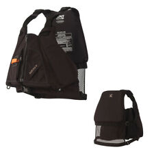 Kent Law Enforcement Life Vest - Black - Medium/Large 151600-700-040-13
