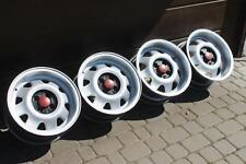 """15"""" Tazas ATS VW Golf Polo aleaciones 4x100 Caddy Lupo Corrado Arosa BMW e30 Corsa"""