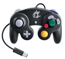 Nintendo Super Smash Bros Gamecube Controller Pad - Black