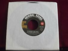 "THE BOBBY FULLER FOUR ""I Fought The Law"" Original Sound Oldies OBG 4572"