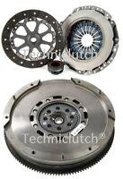 DUAL MASS FLYWHEEL DMF AND CLUTCH KIT FOR PORSCHE 911 3.6 CARRERA 3.6 CARRERA 4