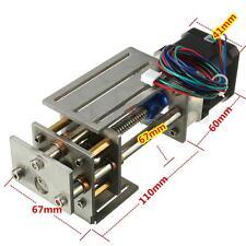 Z Axis Slide Ballscrew Linear Motion 60MM DIY CNC Lathe Router Engraving Machine