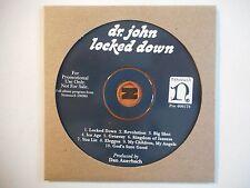 Dr. JOHN : LOCKED DOWN ▓ CD ALBUM PORT GRATUIT ▓
