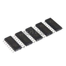 5PCS Original CH340G IC R3 Board Free USB Cable Serial chip SOP NEW MO