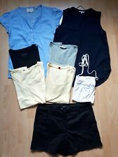 Damen M 38 40 Bekleidungspaket Shirt Shorts H&M Only Esprit Tom Tailor Vero Moda