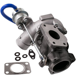 Turbo Turbocharger for Saab 9-3 93 9-5 95 GT1752S 452204-0005/1/3/4 Water Cooled