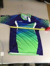 Mt Borah Mens Tech Cycling T Shirt Size Medium M (6910-7)