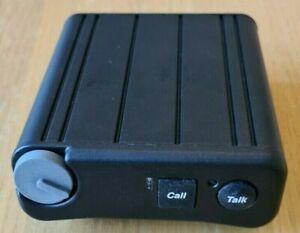 Telex BP-1000 one channel Intercom belt pack