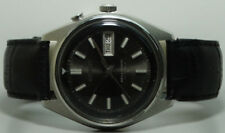 Vintage Seiko Bellmatic Alarm Automatic Day Date Wrist Watch s892 Used Antique