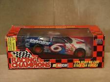 Racing Champions Mark Martin Valvoline #6 Car 1:24 Scale 1997