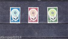 PORTUGAL SET EUROPA CEPT    (1964)   MH