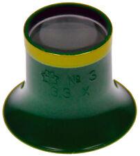 Sternkreuz loupe d'horloger 3,3 fois ,Joallier oculaire fabriqué en Allemagne