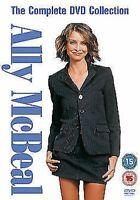 Ally Mcbeal Stagione 1 A 5 Collezione Completa DVD Nuovo DVD (3094401066)