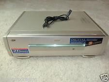JVC hm-dr10000 d-VHS grabadora de video, totalmente funcional, sin FB, 2j. garantía