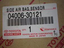 0400630121 - SIDE AIR BAG, SENSOR - Toyota