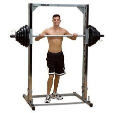 PowerLine True Powerhouse Smith Machine Rack For Greater Muscle Gains PSM144X