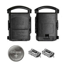 REFURBISH KIT FOR Opel vauxhall Corsa Combo 2 Button remote key fix kit