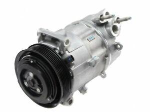 For 2020 Chrysler Voyager A/C Compressor 81794RH