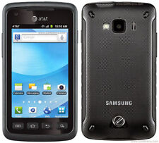 Samsung i847 Rugby Smart 4G 5MP Android 2.3.5 Military Standard MIL AT&T only