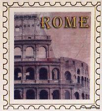 ROME Yt3527  FRANCE  FDC Enveloppe Lettre Premier jour