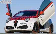 RDX Seitenschweller Alfa Romeo Mito Schweller Tuning