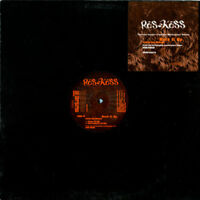 "Ras Kass ‎– Back It Up Format: Vinyl, 12"", 33 ⅓ RPM, Promo"